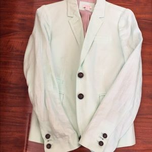 J.Crew Jacket green